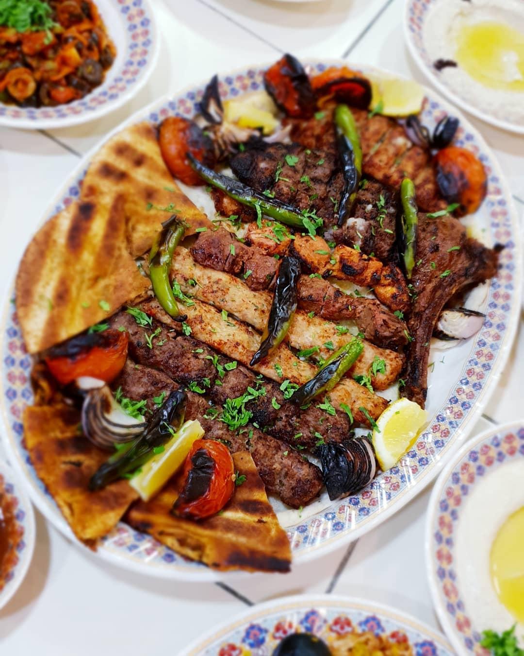 اروع مطاعم البحرين العائلية