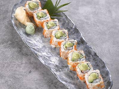 مطعم سوشي 101