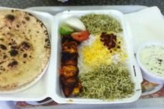 مطعم اصفهاني الايراني في البحرين
