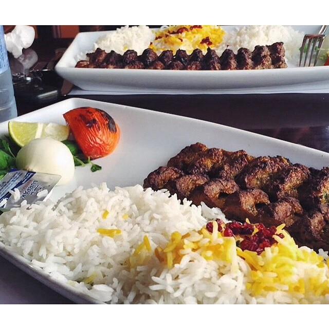 مطعم اصفهاني الايراني البحرين