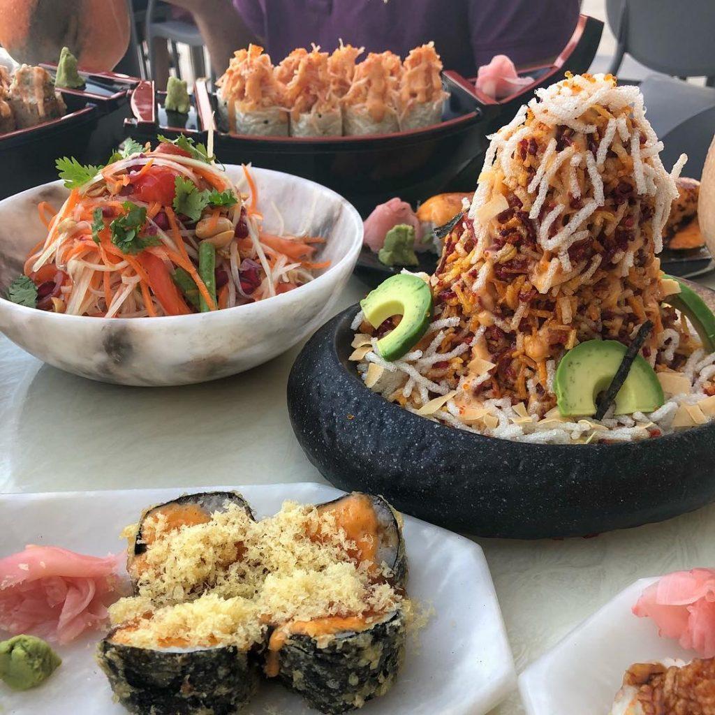 مطعم بيكو الياباني