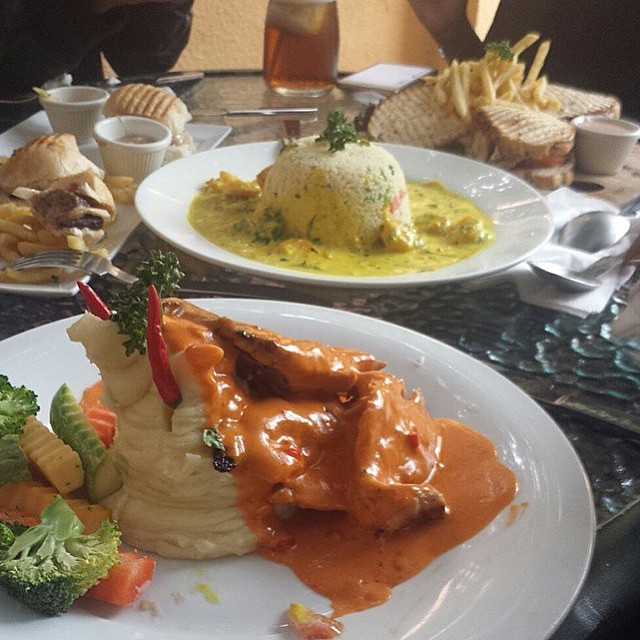احسن مطاعم طرب البحرين