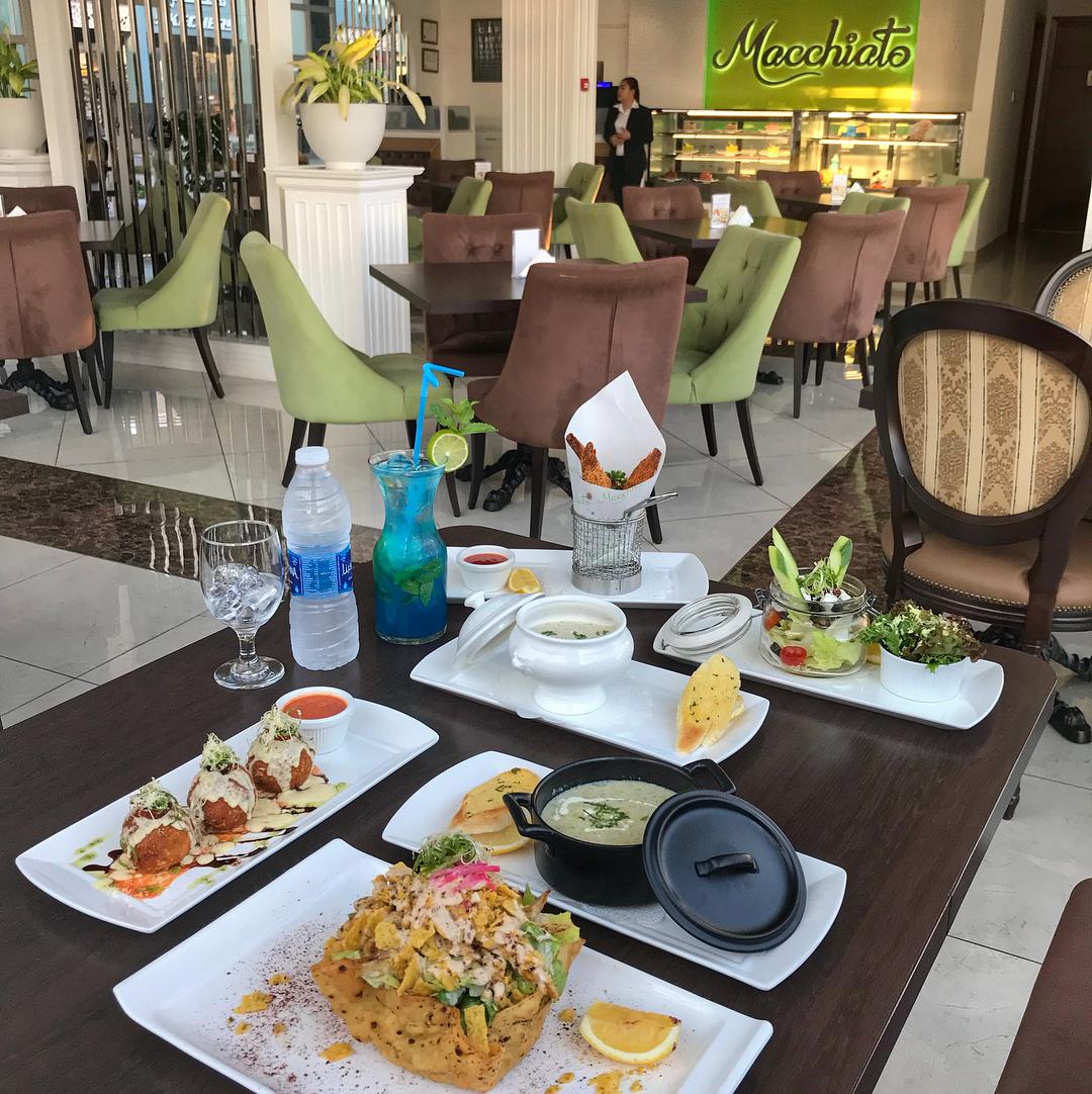 اروع مطاعم المنامة