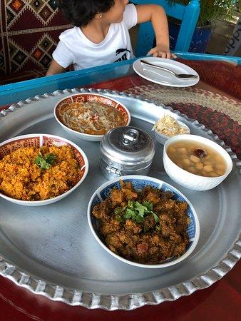 اروع مطاعم فطور في البحرين
