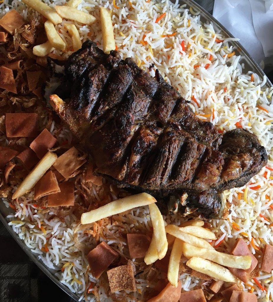 افخم مطاعم المنامة