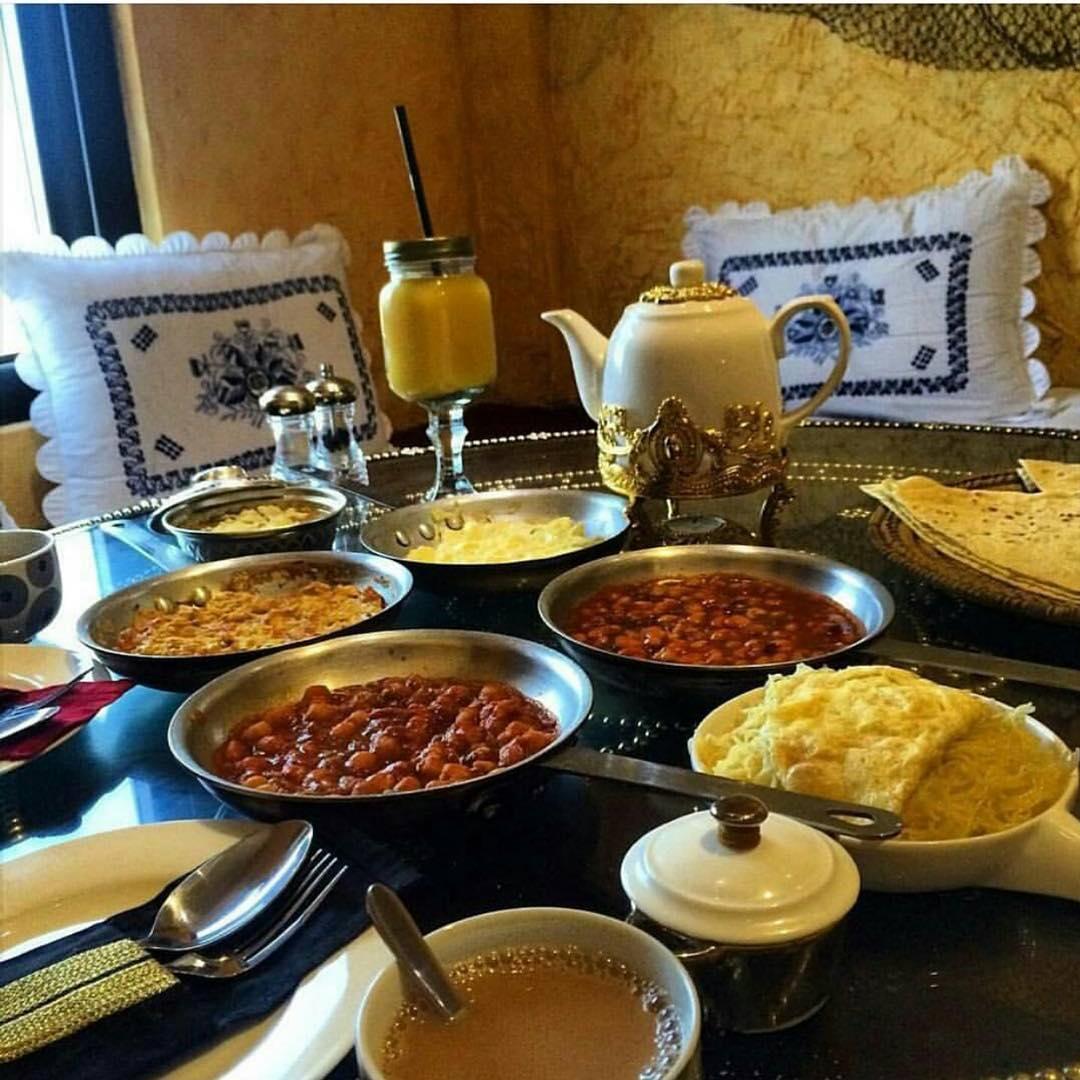 مطعم الدهريز بالبحرين