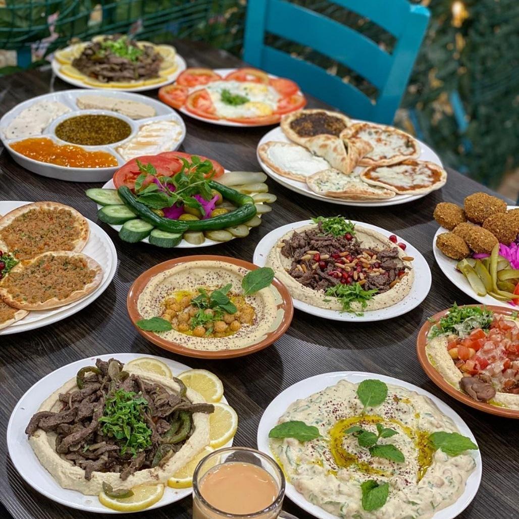 مطاعم فطور في البحرين