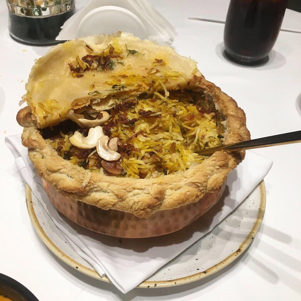اروع مطاعم البحرين على البحر