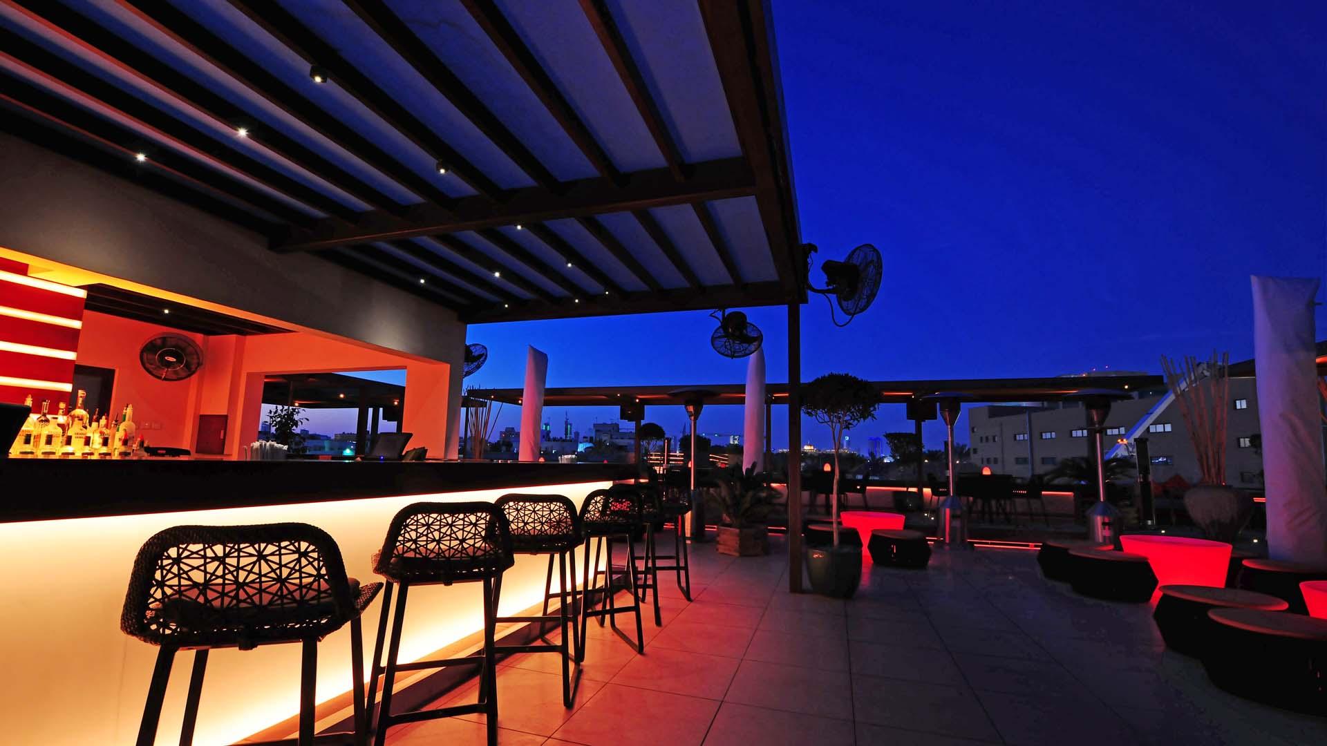 افضل مطاعم البحرين على البحر