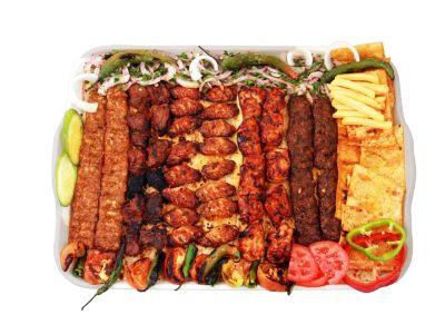 مطاعم مدينة حمد
