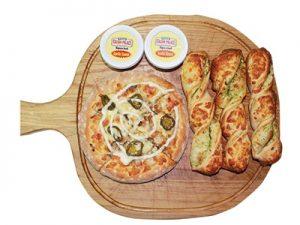 مطعم بيتزا ايطاليان بالاس