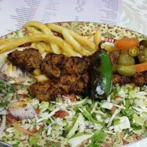 مطاعم مدينة عيسى