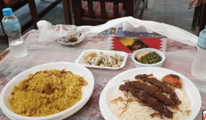 مطاعم البحرين للعوائل