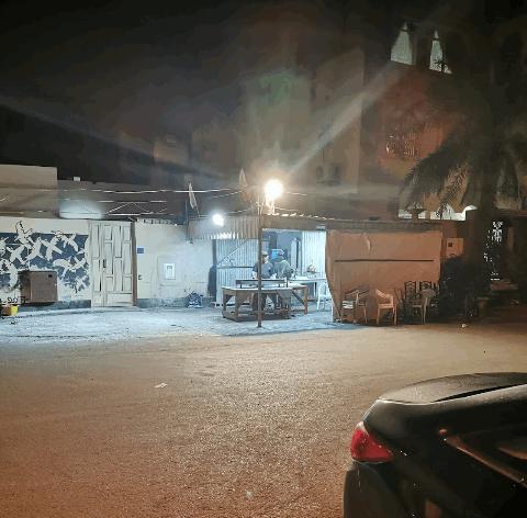 مطعم ابو جواد للأكلات الشعبية