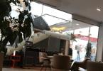 مطعم ومقهى زاري تاباس