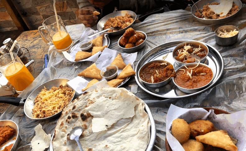 مطاعم البحرين