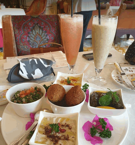 مطاعم الرفاع