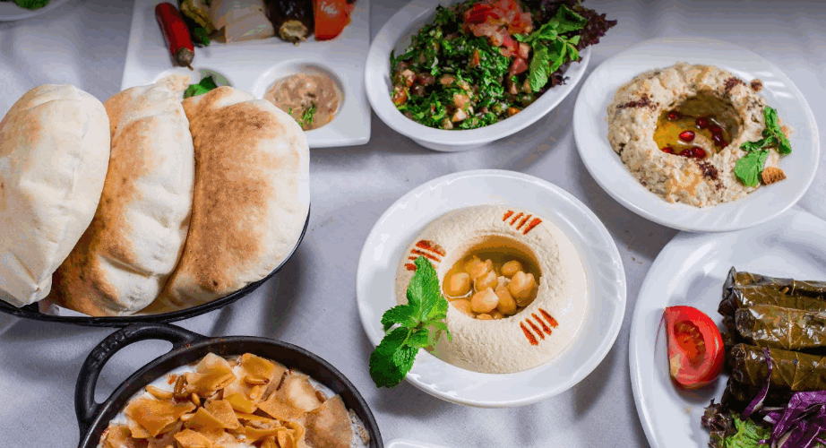 أفضل مطاعم عالمية في البحرين
