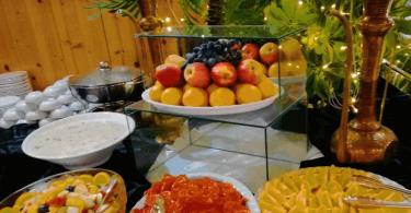 أفضل مطاعم باكستانية في البحرين