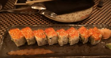 أفضل مطاعم السوشي في البحرين
