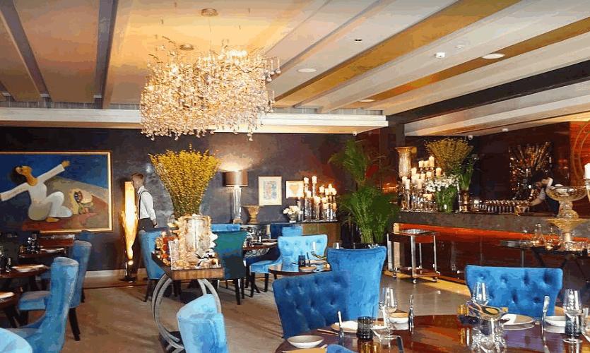 أفضل مطاعم الحد في البحرين