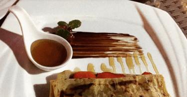 مطاعم فرنسية في البحرين