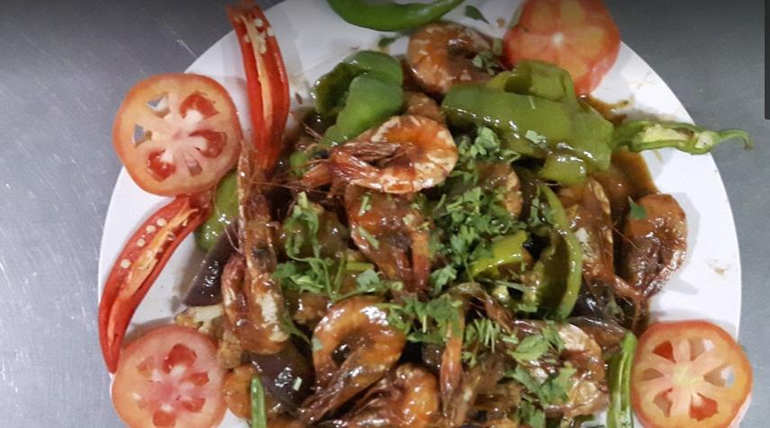 عنوان مطعم فهد باكستاني بكوان