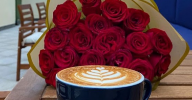 لا تيه آرت كافيه Latte Art - Specialty Coffee