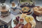 كافيه سلطان باشا Sultan Pasha Sweets & Cafe
